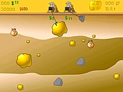 Gold Miner - Two Players