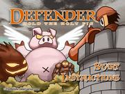 Defender - Hold The Holy Pig