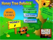 Honey Tree Defense