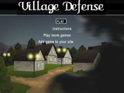 Village Defense