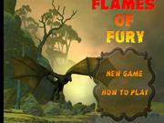Flames of Fury