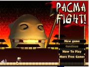 Pacma Fight