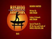 Bushido Fighters