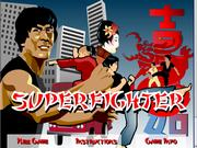 Super Fighter
