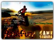 Rock Fury ATV Racing