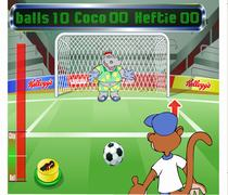 Coco's Penalty