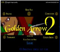 Golden Arrow 2